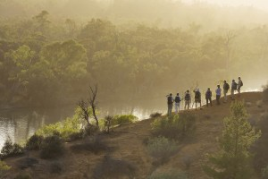 Murray River Walk awarded top ecotourism certification