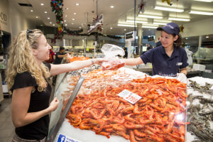 Entries now open for the Sydney Fish Market Seafood Excellence Awards