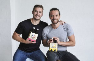 Success tastes (sugar-free) sweet for Nexba's Series A raise