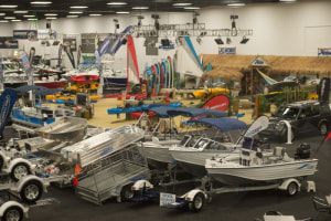 Adelaide Boat Show attracts great deals