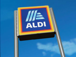 Aldi takes axe to plastic