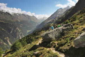 Switzerland Tourism launches hiking campaign