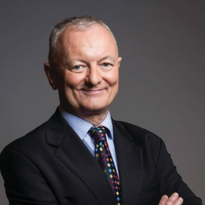 Australia Votes: Cycling With ABC Election Analyst Antony Green