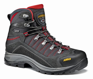 Asolo's Drifter GV EVO boot now comes in a Wide fit