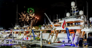 Australian Superyacht Rendezvous 2019 - a true celebration of yachting