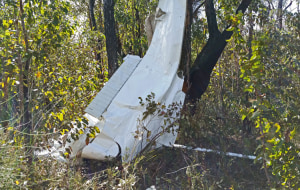 Abnormal Operations caused Cessna Break-up: ATSB