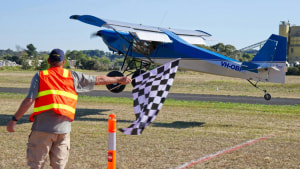 Australian STOL Championships: the Results