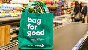 Victoria bag ban leaves NSW on own
