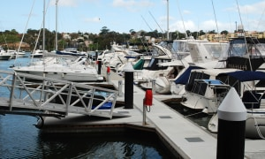 ICOMIA recommends 40-year leases for marinas