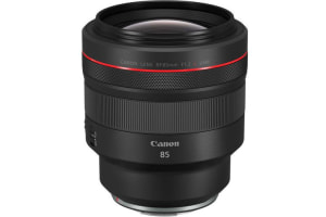 Canon RF 85mm f/1.2L USM to hit stores in June