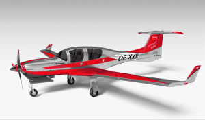 Diamond re-evaluates the DA50