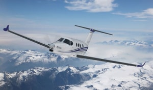 Textron updates Denali and SkyCourier Programs