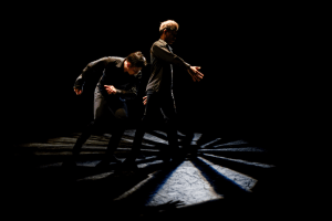 Supercell: Festival of Contemporary Dance