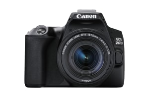 Canon announces the 200D Mark II
