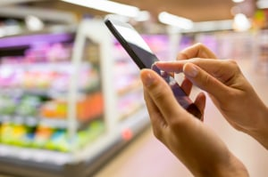 Food safety at your fingertips