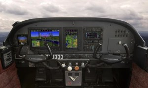 Garmin G3X approved for Certified Aircraft