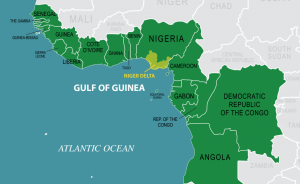 Maritime piracy incidents down in Q1 2019 but kidnapping risk in Gulf of Guinea persists