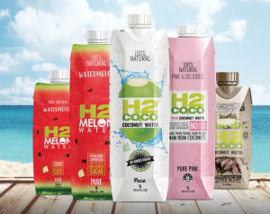 H2coco cracks into new markets