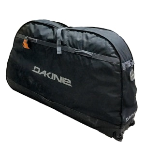 Trail Tested: Dakine Bike Roller bag