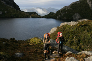 Tasmanian Hikes offers early bird special