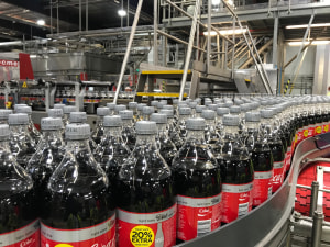 Coca-Cola Amatil signs up for sustainability body