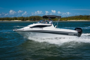 Stejcraft partners with Aussie Boat Sales in Victoria