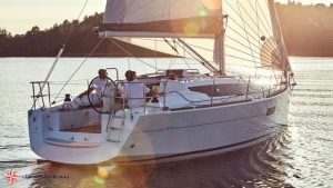 Jeanneau to display the award winning Sun Odyssey 319 at Sanctuary Cove International Boat Show