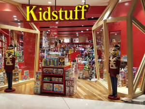 Kidstuff acquires Red Rocket Toys