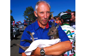 First 'MAMIL', Now 'The Voice Of Cycling' - Feature Film To Detail The Life & Times OF Phil Liggett