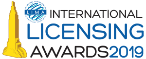 "LIMA announces ""elite group of nominees"" for 2019 International Licensing Awards"