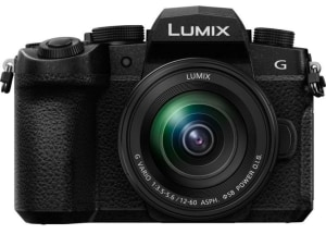 Panasonic announces Lumix DC-G95