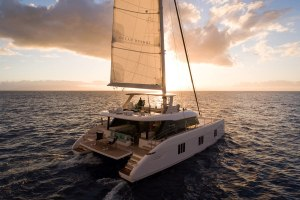 Eco-Electric: Sunreef Yachts goes green
