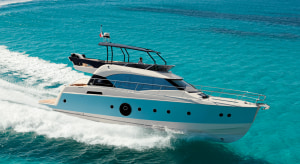 Beneteau changes Monte Carlo network