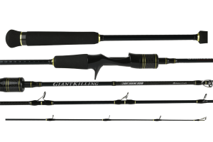 Giant Killing Jigging rods