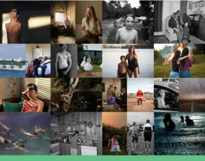 Semi-finalists revealed for $50,000 Moran Contemporary Photographic Prize