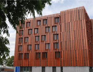 Monash to secure Passive House certification