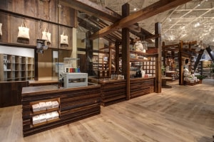 Why Muji is upgrading from 300sqm to 1700sqm