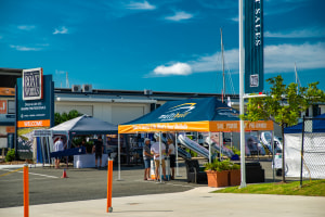 Gold Coast Multihull Boat Show draws good crowds