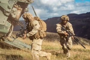 Harris Defence Australia wins NZ comms contract