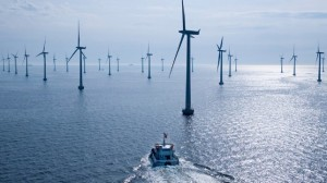 Australia's first offshore wind farm a step closer