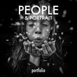 People and Portrait
