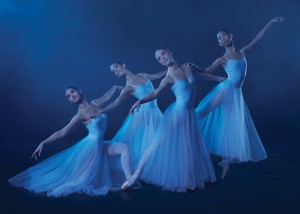 WIN tickets to see Queensland Ballet's 'The Masters Series' (Brisbane)