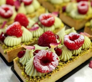 New dessert stage announced for Foodservice Australia