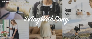 Sony Australia launches new initiative for vloggers