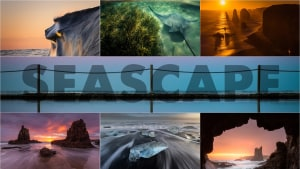 Who won our April 'Seascape' photo competition?