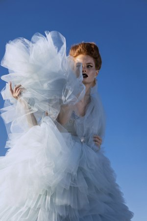 Advertorial: why couture is relevant today