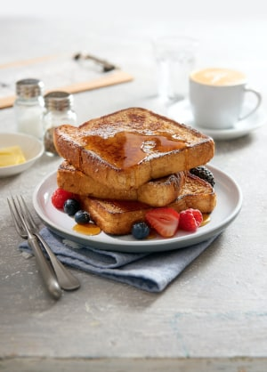 Sunny Queen eggs launches frozen French toast for foodservice