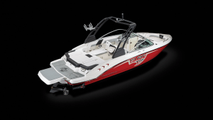 Chaparral to release latest Surf Machine at Melbourne Show