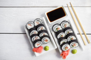 Sushi chain fined $383,616 for underpaying 31 employees