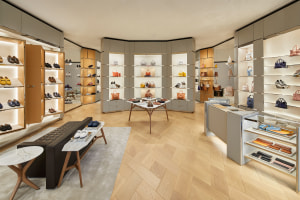 Why Tod's is hot stamping purchases in Melbourne